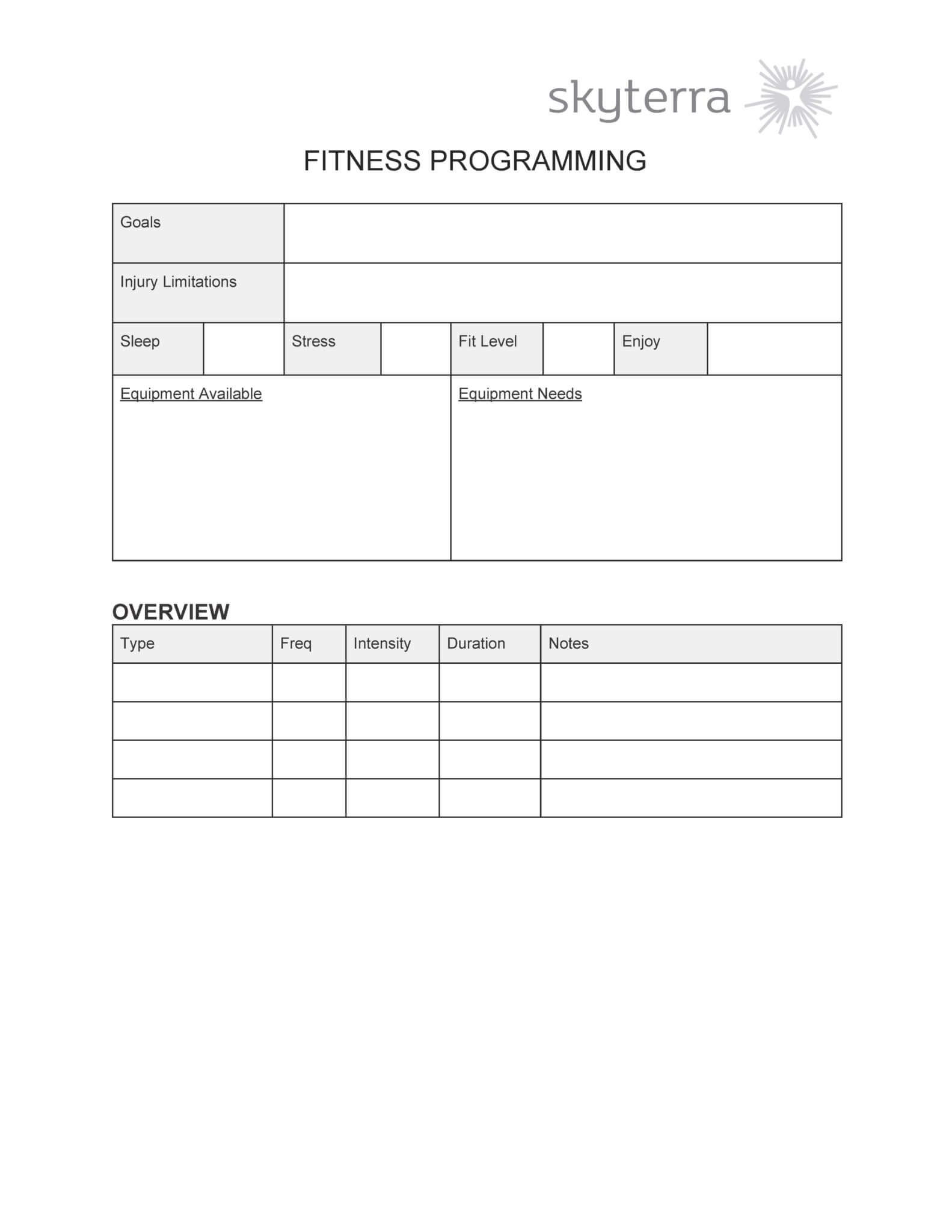 Fitness Programming_Page_1